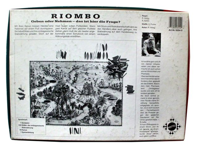 Riombo Bild 1