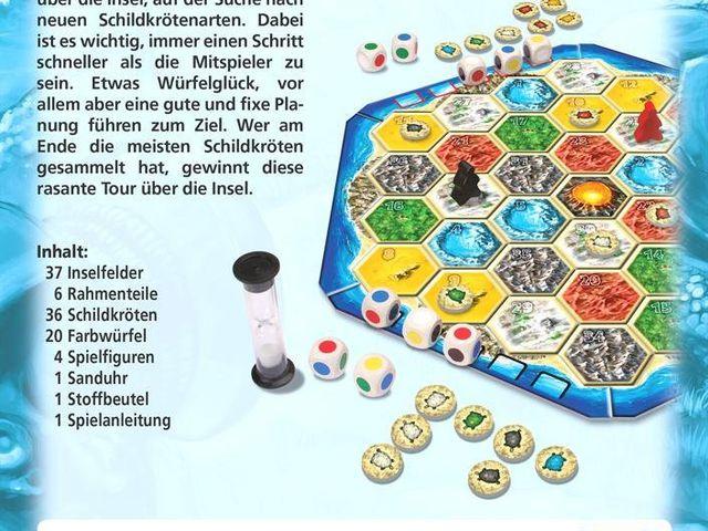 Galapagos Bild 1