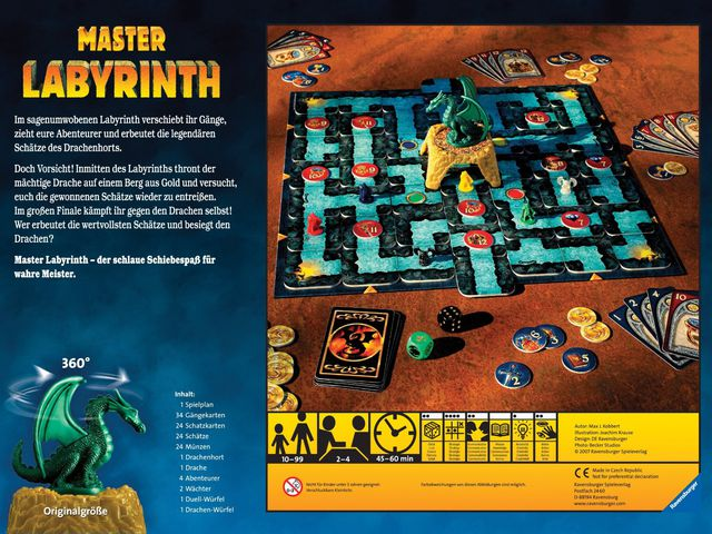 Master Labyrinth Bild 1