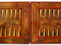 Backgammon Bild 2