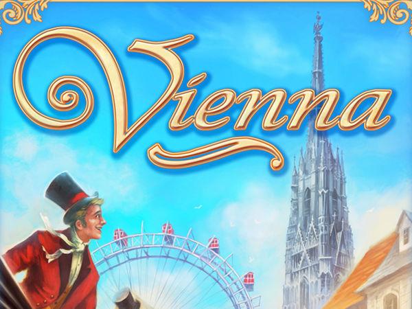 Bild zu Frühjahrs-Neuheiten-Spiel Vienna