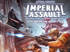 Star Wars: Imperial Assault – Das Imperium greift an