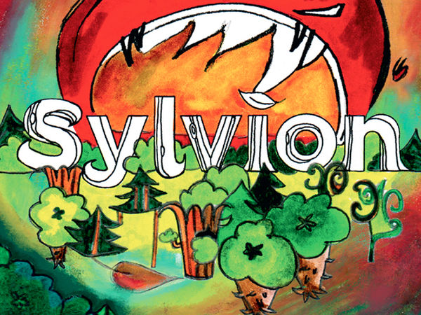 Bild zu Frühjahrs-Neuheiten-Spiel Sylvion