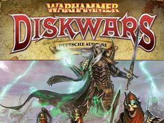 Warhammer Diskwars: Legionen der Finsternis Erweiterung