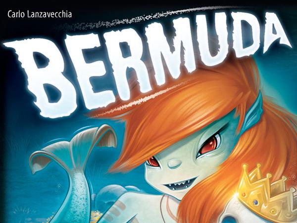 Bild zu Frühjahrs-Neuheiten-Spiel Bermuda