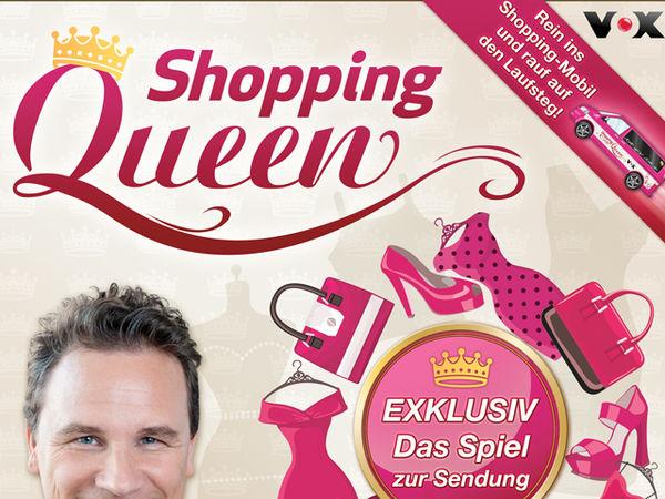 Bild zu Frühjahrs-Neuheiten-Spiel Shopping Queen