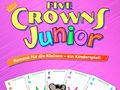 Vorschaubild zu Spiel Five Crowns Junior