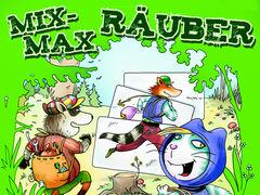 Mix-Max-Räuber