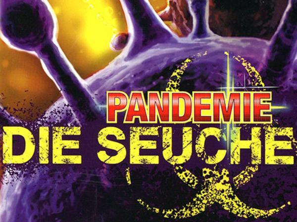 Bild zu Frühjahrs-Neuheiten-Spiel Pandemie: Die Seuche