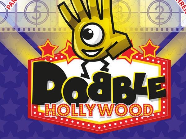 Bild zu Alle Brettspiele-Spiel Dobble: Hollywood