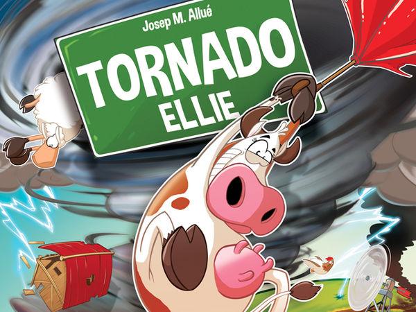 Bild zu Frühjahrs-Neuheiten-Spiel Tornado Ellie