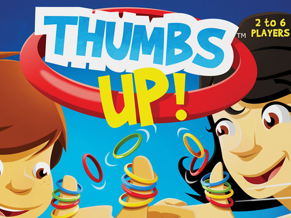 Bild zu Frühjahrs-Neuheiten-Spiel Thumbs Up!