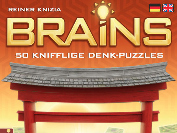 Bild zu Frühjahrs-Neuheiten-Spiel Brains: Japanischer Garten