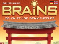 Brains: Japanischer Garten