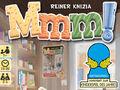 Alle Brettspiele-Spiel Mmm! spielen