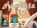 Alle Brettspiele-Spiel Mombasa spielen