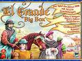 Vorschaubild zu Spiel El Grande: Big Box