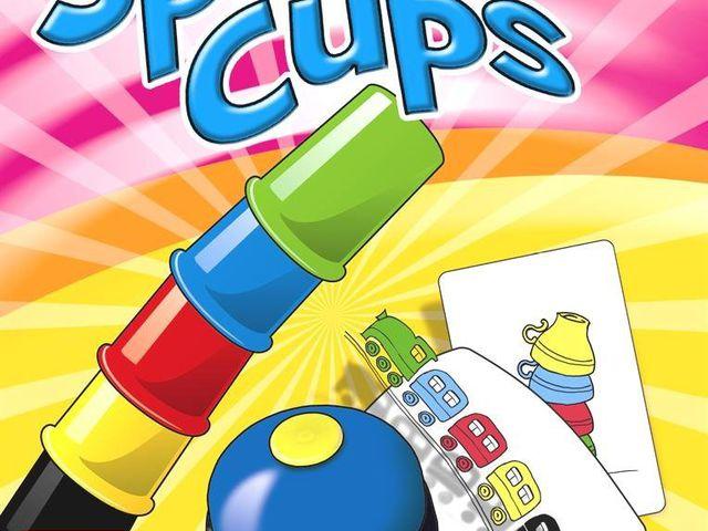 Speed Cups Bild 1