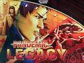 Pandemic Legacy - Season 1 Bild 2