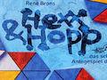 Alle Brettspiele-Spiel Hexx & Hopp spielen