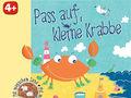 Vorschaubild zu Spiel Pass auf, kleine Krabbe