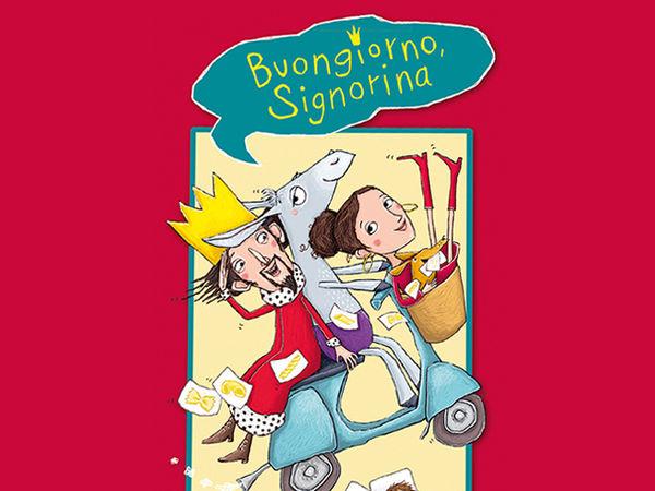 Bild zu Frühjahrs-Neuheiten-Spiel Buongiorno, Signorina