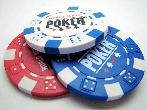 Bild zu Frühjahrs-Neuheiten-Spiel Poker