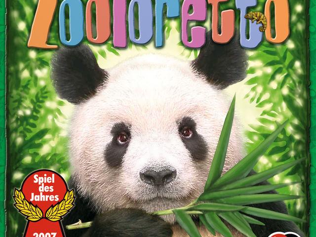 Zooloretto Bild 1