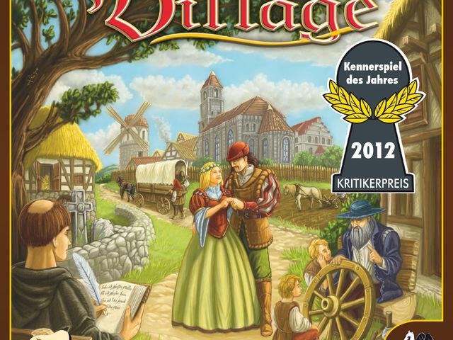 Village Bild 1
