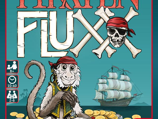 Piraten Fluxx Bild 1