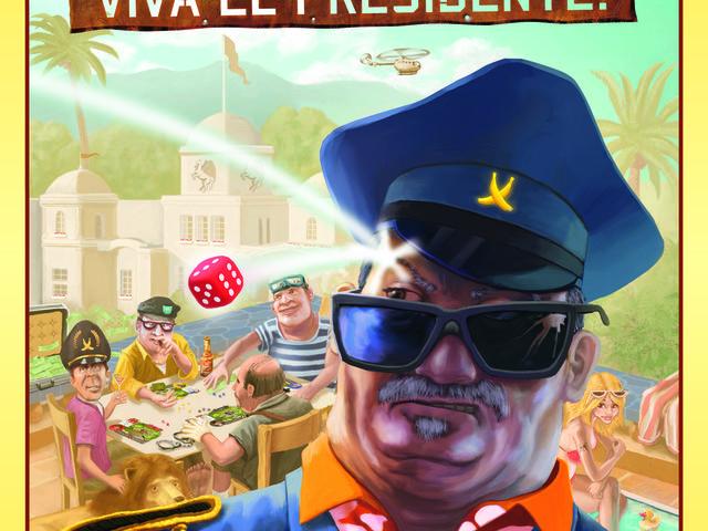 Junta: Viva el Presidente Bild 1