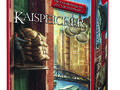 Die Speicherstadt: Kaispeicher Bild 1