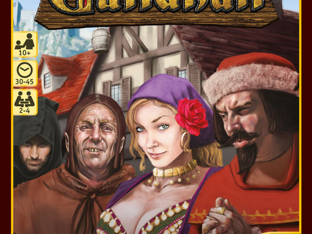 Guildhall Bild 1