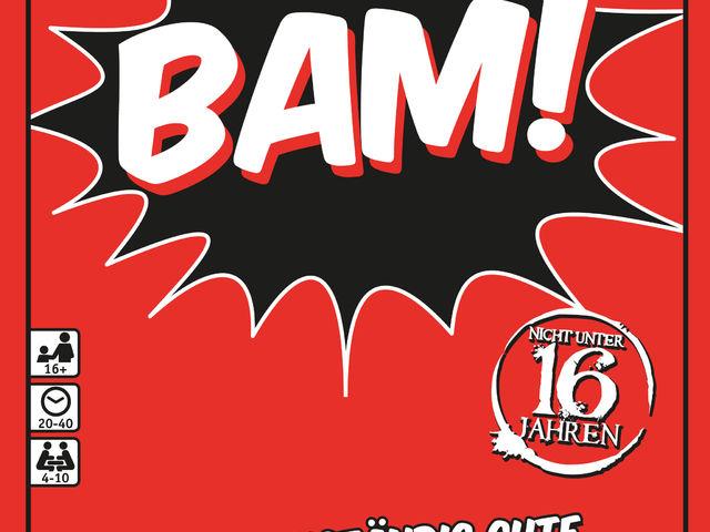 Bam! Bild 1