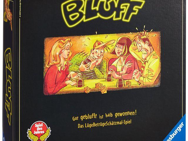 Bluff Bild 1