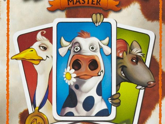 Kuhhandel Master Bild 1
