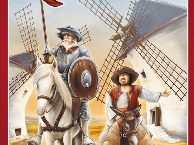 Don Quixote Bild 1