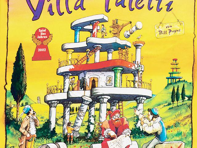 Villa Paletti Bild 1