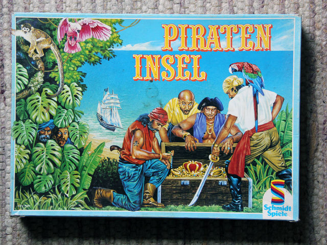 Pirateninsel Bild 1