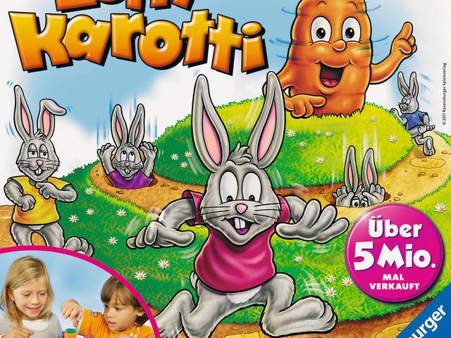Lotti Karotti Bild 1