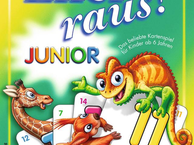 Elfer raus! Junior Bild 1