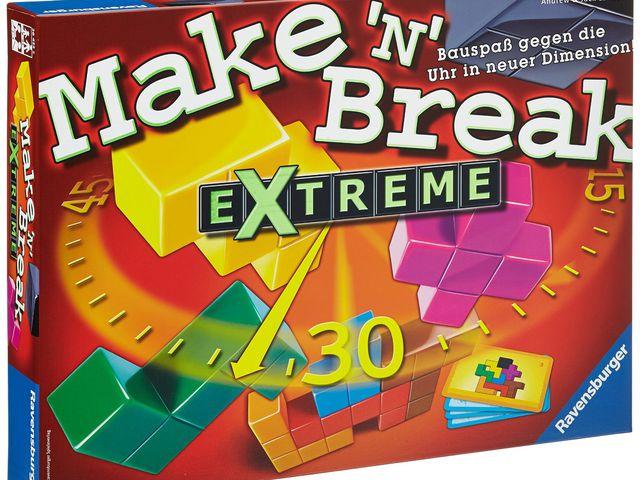 Make 'n' Break Extreme Bild 1