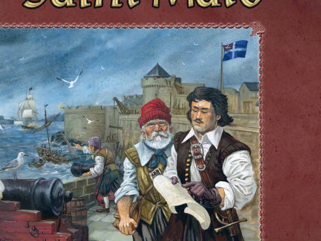 Saint Malo Bild 1