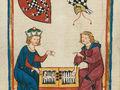 Backgammon Bild 3
