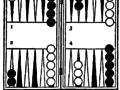 Backgammon Bild 4