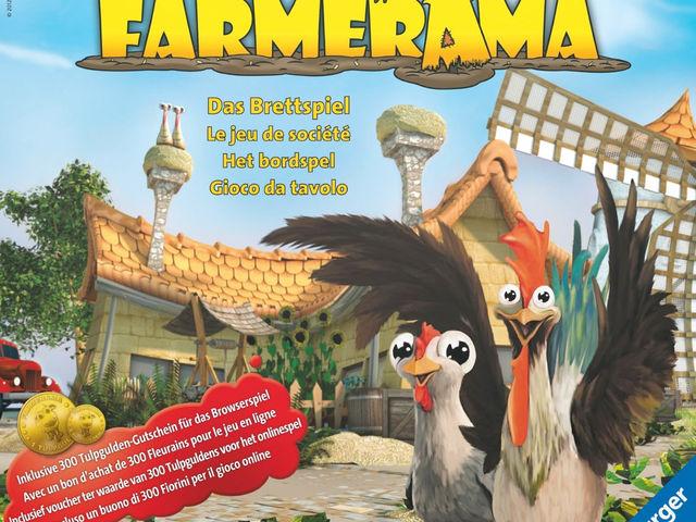 Farmerama Bild 1