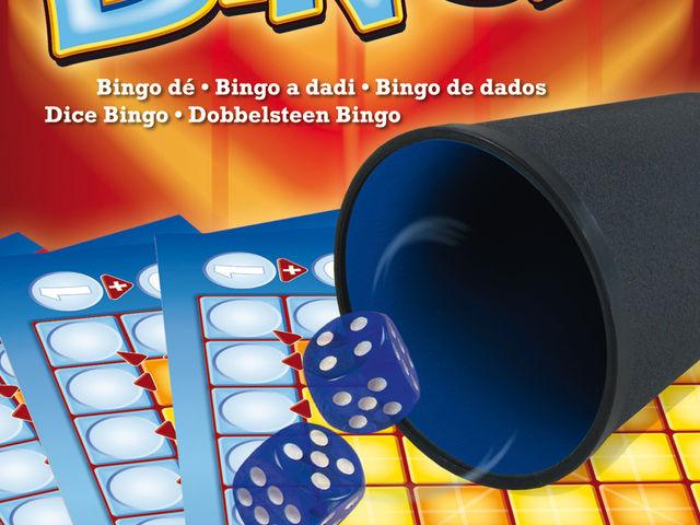 Würfel Bingo Bild 1