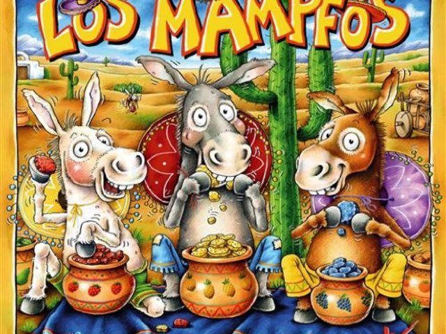 Los Mampfos Bild 1