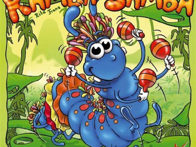 Ramba Samba Bild 1