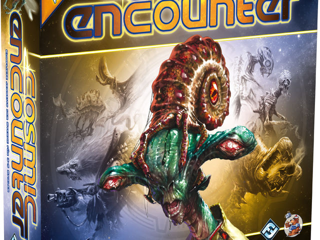 Cosmic Encounter Bild 1